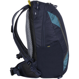 Deuter Race X Selkäreppu 12 L, navy-denim